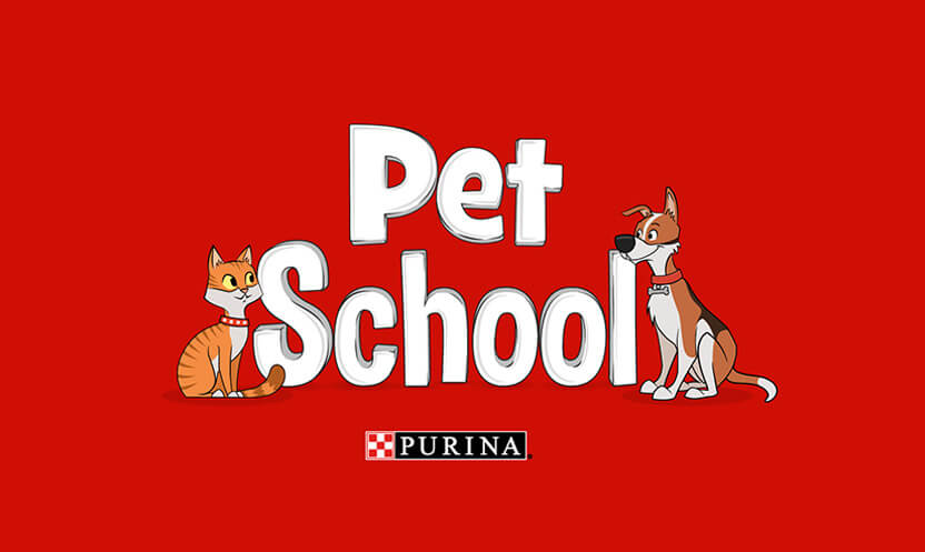 PURINA Petschool