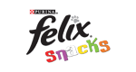 FELIX SNACKS logo